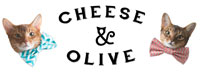 Cheese & Olive