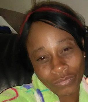 Convicted animal cruelty offender, Laquisha Kelly