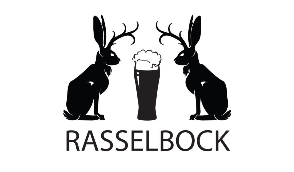 Rasselbock logo