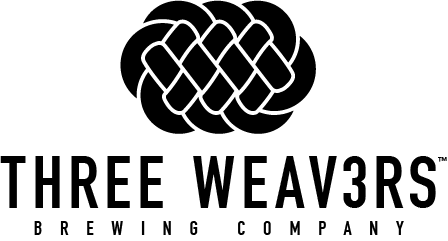Three Weav3rs Brewing Company logo
