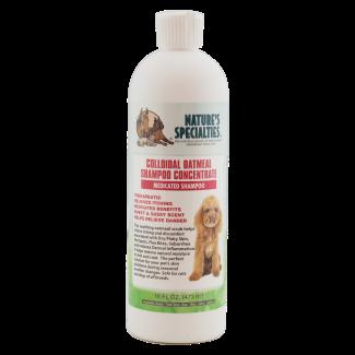 dog shampo