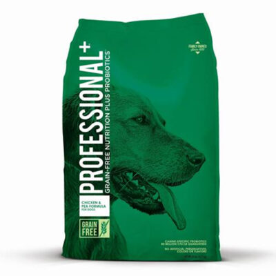 Diamond Professional Grain Chicken & Pea 28 lb bag