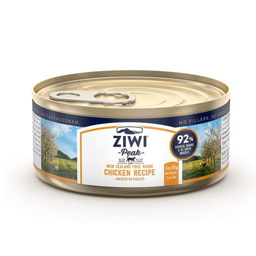 Ziwi Cat