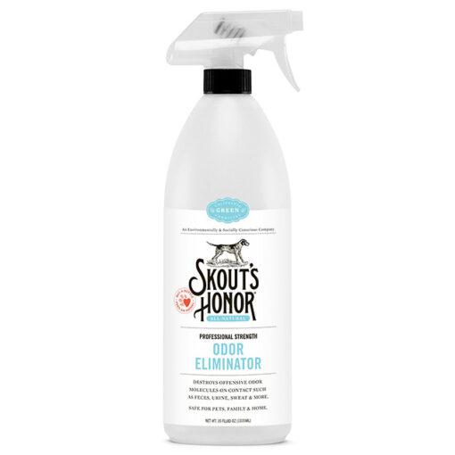 Skout's Honor Odor Eliminator for Dogs Spray