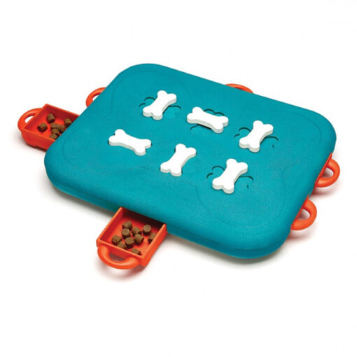 Outward Hound Casino Puzzle Dog Toy Large Toy