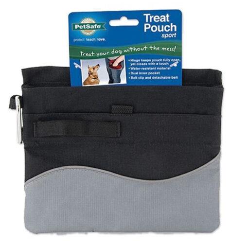 PetSafe Treat Pouch Sport BLACK