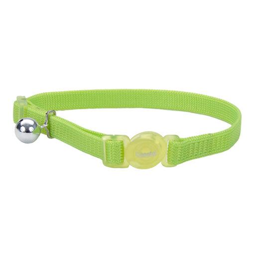 Coastal Pet Safe Cat Breakaway Collar 8-12 Lime