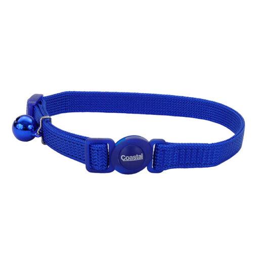 Coastal Pet Safe Cat Breakaway Collar 8-12 N Blue