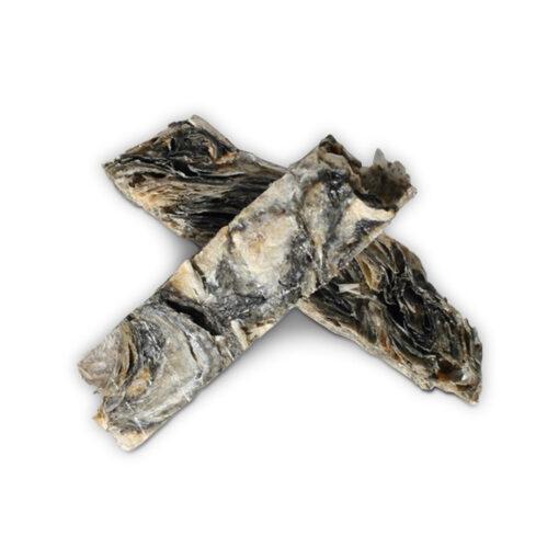 Plato Hundur's Crunch Jerky Fingers Fish Dog Treats 3-5 oz Treat