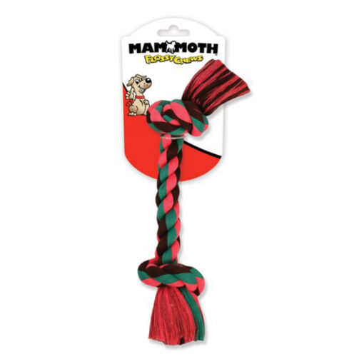 Mammoth Flossy Chews Colossal Rope Toy